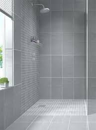 Devon Metro Flat Arctic Grey Gloss Subway Kitchen Bathroom Wall - Design of bathroom tiles