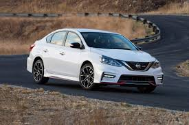 blue nissan sentra 2018 nissan sentra nismo pricing for sale edmunds