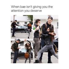 Attention Meme - dopl3r com memes when bae isnt giving you the attention you deserve