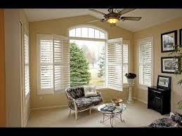 Plantation Shutters On Sliding Patio Doors by Diy Plantation Shutters For Sliding Glass Doors Youtube