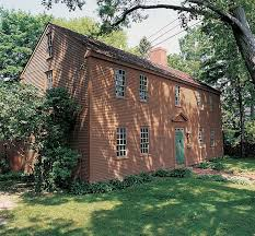 133 best colonial house images on pinterest saltbox houses