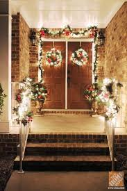 Decoration For Christmas 72 Best Holiday Curb Appeal With Lights Images On Pinterest