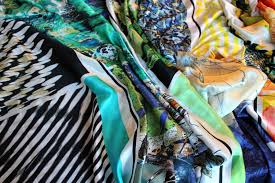 Textile Design Preview On Textile Design Trends For Fashion 2013 Roberto