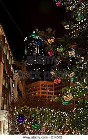 christmas in seattle stock photos u0026 christmas in seattle stock