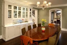 Dining Room Glass Cabinets by Remodeling Kitchen Design With Dresser Vase U0026 Glass Door