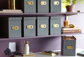 Decorative Storage Boxes – e Kings Lane — Stories & Videos