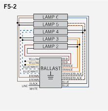 how to wire a 2 l ballast wiring diagrams keystone technologies