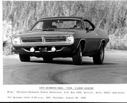 1970 Muscle Cars - 10 popular muscle cars that are actually terrible