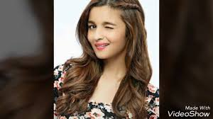 three cute hairstyles inspired by alia bhatt diy hairstyles