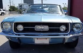 1967 blue mustang 1967 ford mustang gt convertible blue legends car rentals