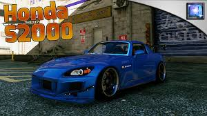 honda drift car honda s2000 drift handling mod gta5 mods com