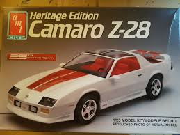 79 camaro model car 1992 chevrolet camaro z 28 heritage 25th anniversary edition