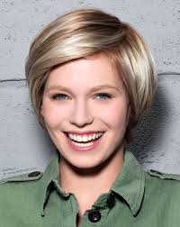 blonde short hair with lowlights blonde hair with lowlights 3