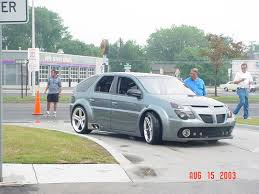 hottest pontiac aztek you u0027ll ever see outie net media portal