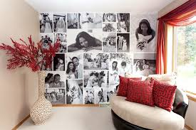design mode wall decoration with photos www sieuthigoi