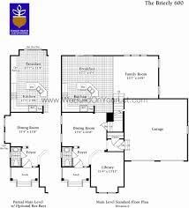 Custom Floor Plans Brierly We Build On Your Lot Stanley Martin Custom Homes
