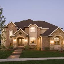 best modern residencial design imanada interlocking blocks brick