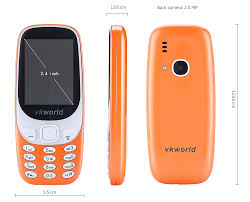 vkworld z3310 quad band unlocked phone z3310 b 24 15 online