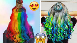 Beautifulapril The Most Beautiful Hairstyles Tutorials April 2017 Youtube