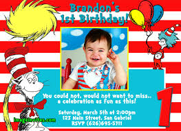 birthday invites beautiful dr seuss birthday invitations ideas
