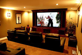 make your living room theater design ideas amaza design