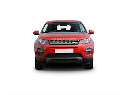 land rover discovery sport red car lease land rover discovery sport 2 0 td4 180 se tech u2013 athena