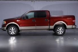 Ford F150 Truck 2005 - 2005 ford f 150 pickup in pennsylvania for sale 106 used cars