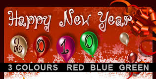 happy new year 3 colors by owltemplates themeforest