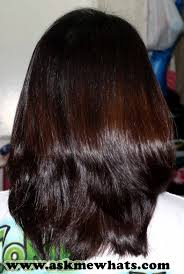 31 fine step cut hairstyle for straight hair back view u2013 wodip com