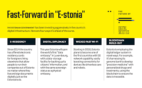 is estonia a preview of our tech future