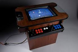 in depth mame cocktail cabinet build hackaday