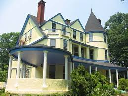 Exterior Paint Contractors - donovan u0027s painting painter in maryland md house painting