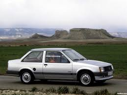 1980 opel cohort outtake opel corsa sedan u2013 worst three box adaptation ever