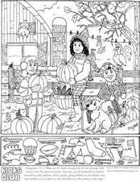 25 fall coloring pictures ideas