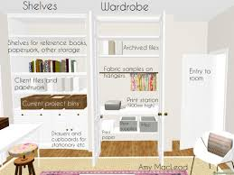 five kinds of happy home office design creating a home office