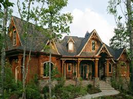 collections of rustic mountain house free home designs photos ideas