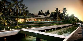 star island 11 domo architecture design