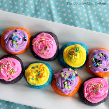 spring cake mix cookies the country chic cottage