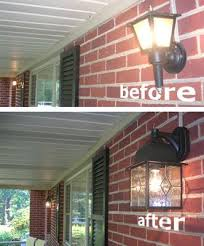 best 25 porch light fixtures ideas on pinterest bucket light
