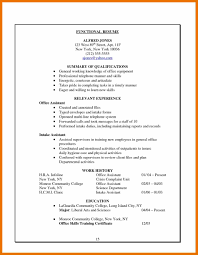 Sample Office Assistant Resume Sample Of Office Assistant Resume Old Version Old Version Old