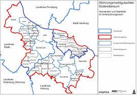 Wohnungsmarkt Wohnungsmarkt Gutachten Für Den Süderelberaum Hamburg De