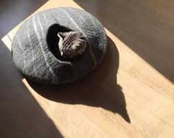 Kitten Bed Kitten Bed Etsy