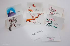 custom birthday cards keiko o leary cards