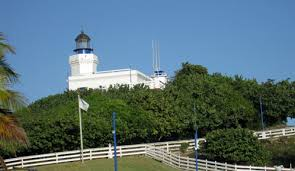 Arecibo Light Arecibo Lighthouse Park Discovering Puerto Rico