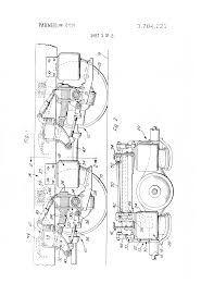 patent us3784221 air ride suspension for trucks google patents