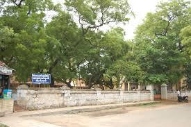 madurai a vaidyanatha iyer