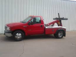 used ford tow trucks for sale sold rpm equipment houston used tow trucks and wreckers