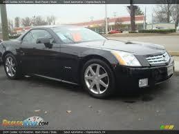 black cadillac xlr car picker black cadillac xlr