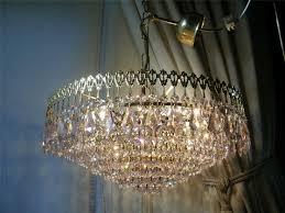 Lead Crystal Chandelier 147 Best Chandeliers Images On Pinterest Chandeliers Crystal