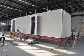 chambre mobile chambre mobile préfabriquée de carlingue maisons modulaires